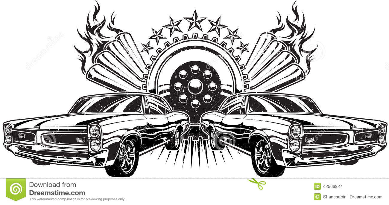 Drag racing clipart 4 » Clipart Station.
