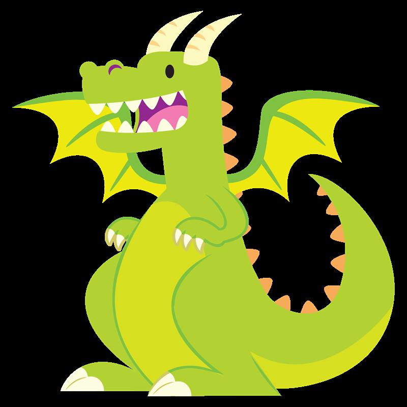 Free Dragon Clip Art, Download Free Clip Art, Free Clip Art.