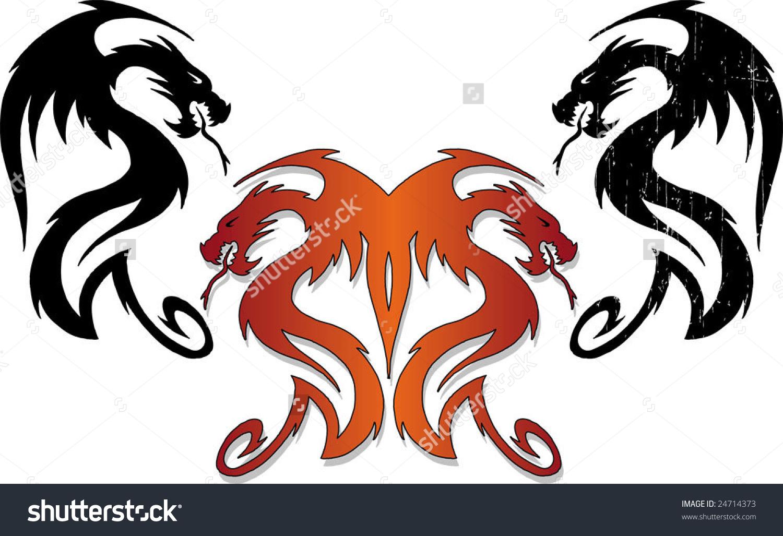 Dragnet Stock Vector Illustration 24714373 : Shutterstock.