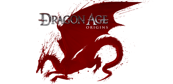 Dragon age Logos.