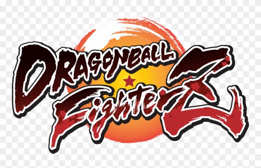 Dragonball Fighterz Logo.
