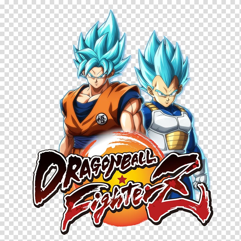 Goku Dragon Ball FighterZ Vegeta Frieza Super Saiyan, dragon.