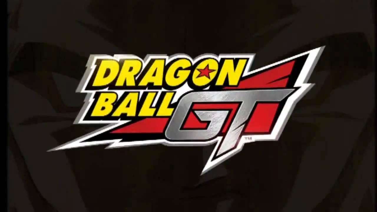 Dragon Ball GT English Opening HD 720P.