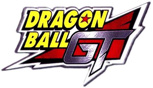 Dragon Ball GT.