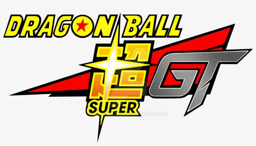 Dragon B, Super Gt Logo By Majin4d On Deviant.