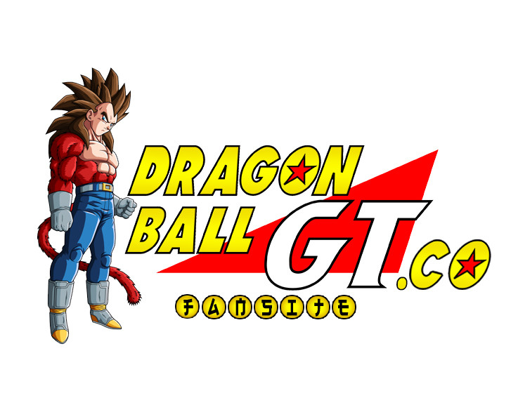 Entry #5 by titoj90 for Design a logo for a Dragon Ball GT.