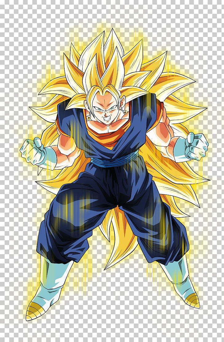 Goku Gogeta Gohan Dragon Ball Heroes Super Saiyan, goku PNG.