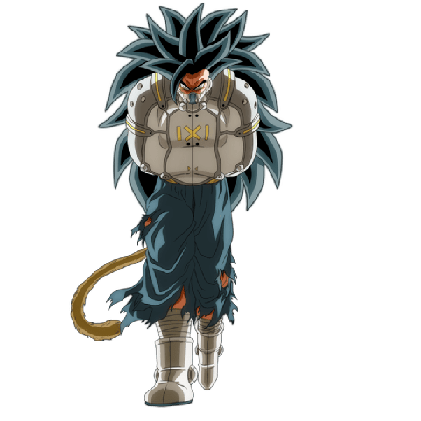 Who do you think will be the villian in dragon ball heroes?.