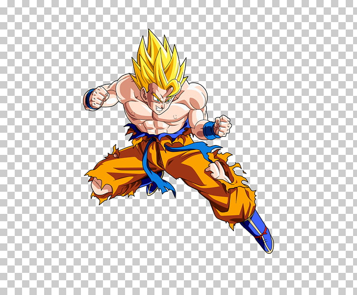 358 dragon Ball Z Kai PNG cliparts for free download.