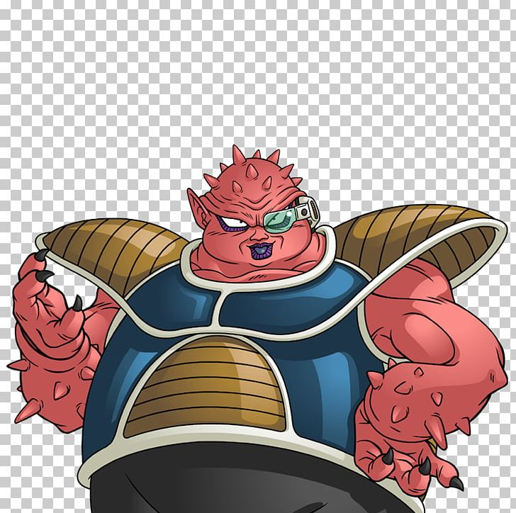 Dragon Ball Kai: Ultimate Butoden Majin Buu Dodoria Pilaf.