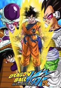List of Dragon Ball Z Kai episodes.
