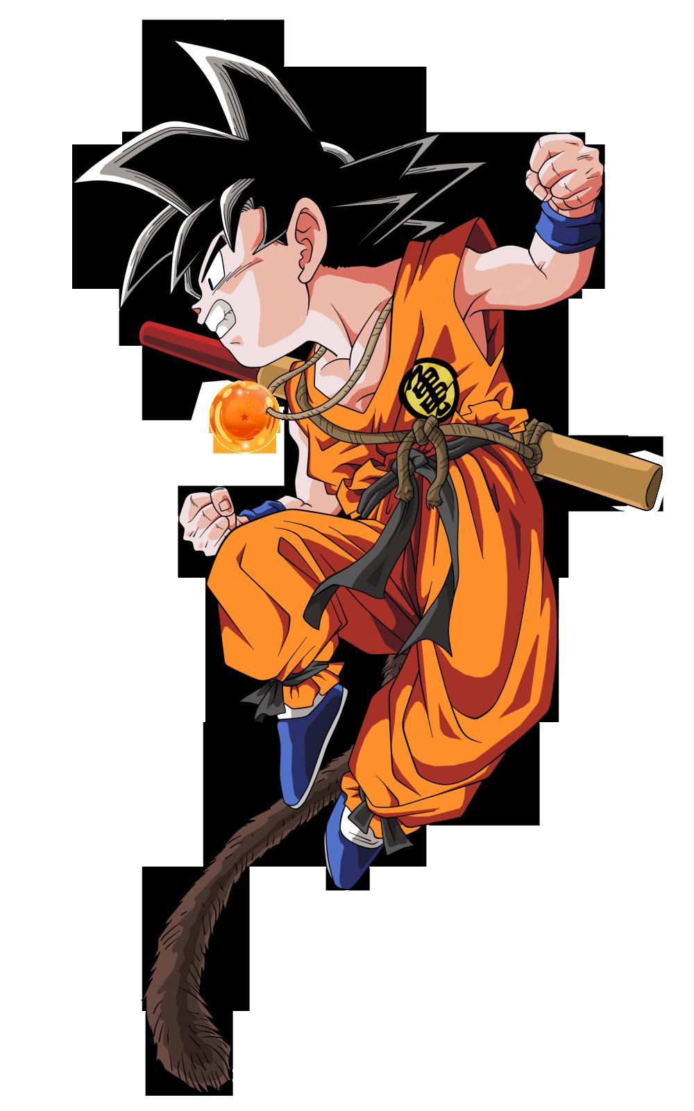 Dragon Ball Z Kai Drawings.
