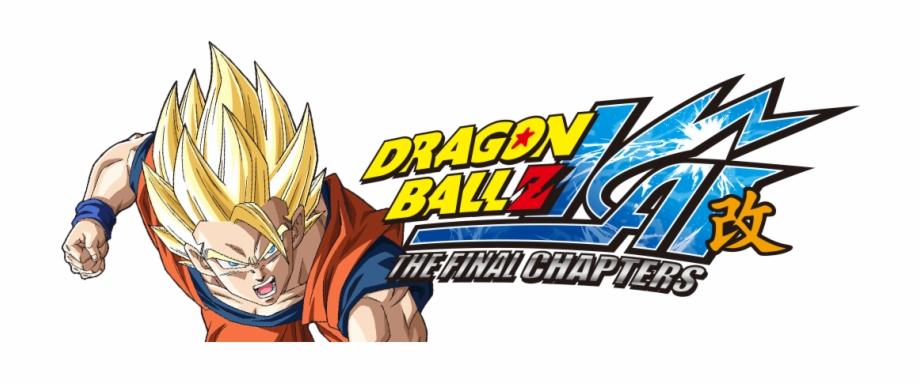 Dragon Ball Z Kai.