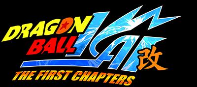Dragon Ball Kai: The 1st Chapters [PILAF DONE!] • Kanzenshuu.
