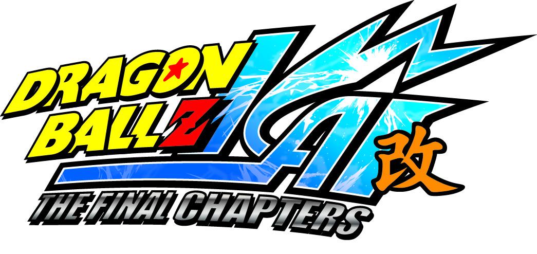 Dragon Ball Z Kai: The Final Chapters heading to Toonami.