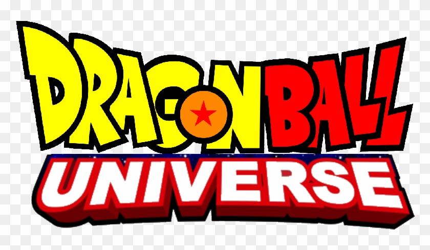 Logo Edited From Dragon Ball Z And Sonic Universe Logos.