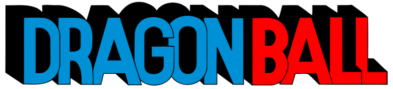 Download Dragon Ball Logo Clipart HQ PNG Image.