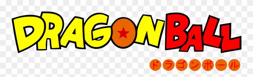 Dragon Ball Television Series North America Logo.