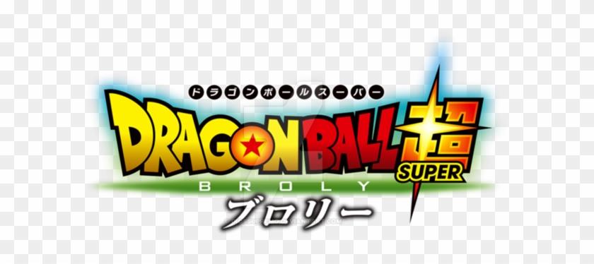Dragon Ball Super Logo Png.