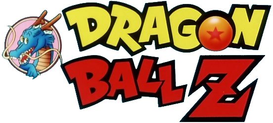 Download Dragon Ball Logo Transparent Background.