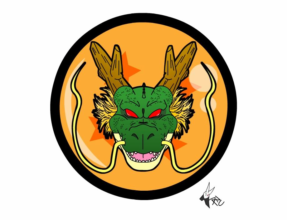 Dragon Ball Head Png.