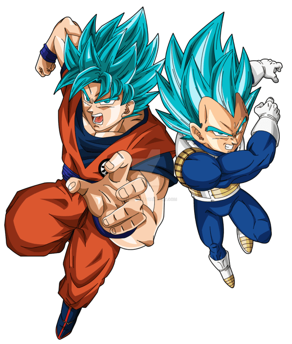 Dragon Ball Super: Broly becomes the most successful movie in the series.