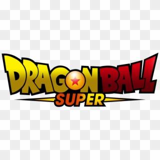 Free Dragon Ball Super Logo Png Transparent Images.