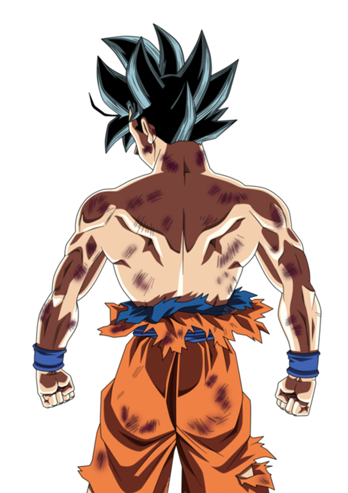 Dragon Ball Super Png, png collections at sccpre.cat.