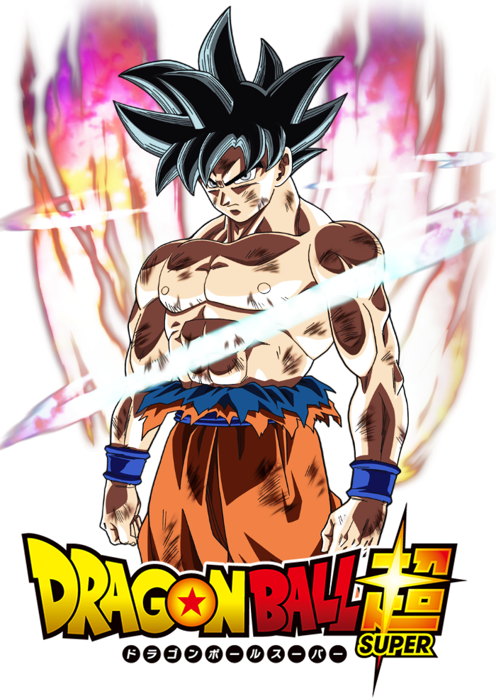 Dragon Ball Super Png (106+ images in Collection) Page 3.