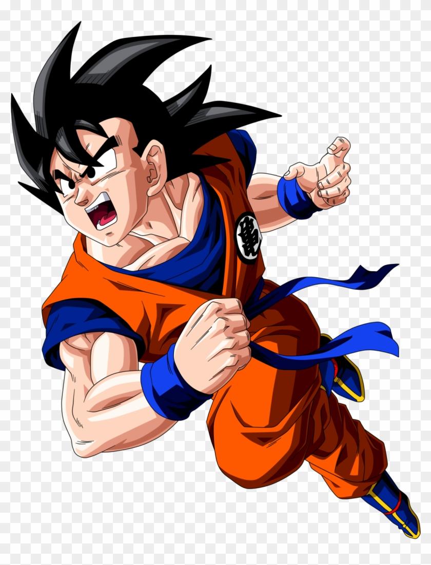 Dragon Ball Z Personajes Png.