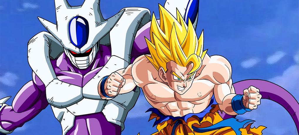 Dragon Ball Xenoverse 2.