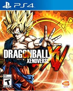 Amazon.com: Dragon Ball Xenoverse 2.