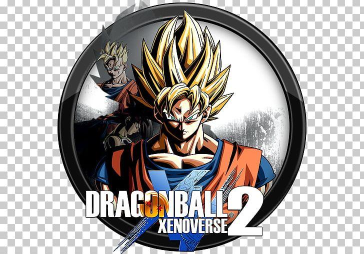 Dragon Ball Xenoverse 2 Dragon Ball Z: Burst Limit Trunks.