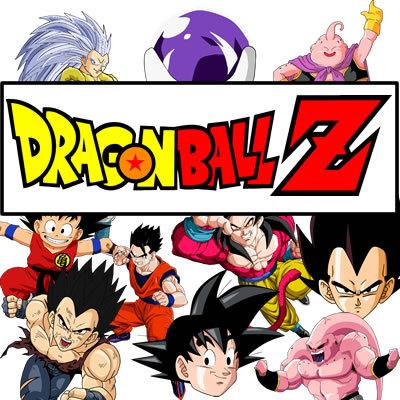 Dragon Ball Z digital 61 clipart vector cdr files Clip Art Images.