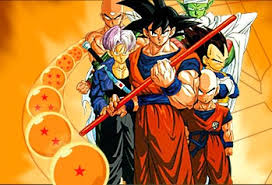 dragon ball z clipart.