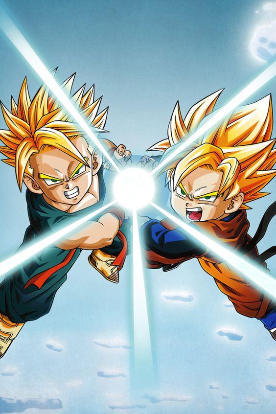 Dragon Ball Z Clipart Kamehameha 20 Free Cliparts