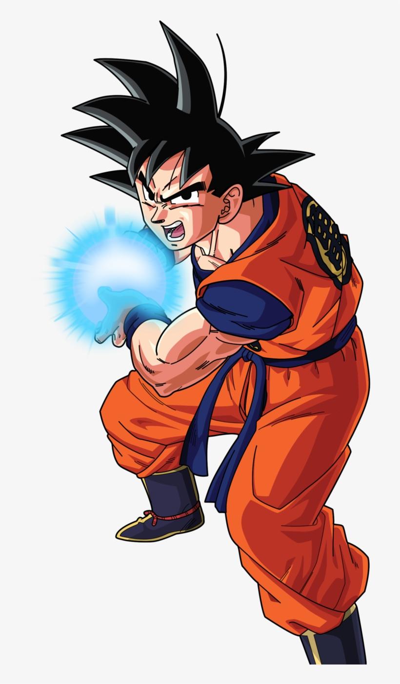 Dragon Ball Z Kai Png.