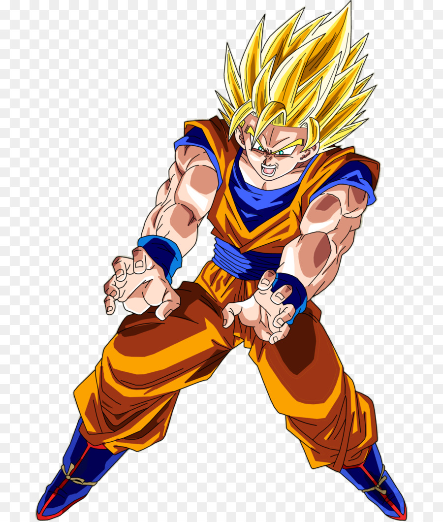 Dragon Ball Z Png (110+ images in Collection) Page 1.