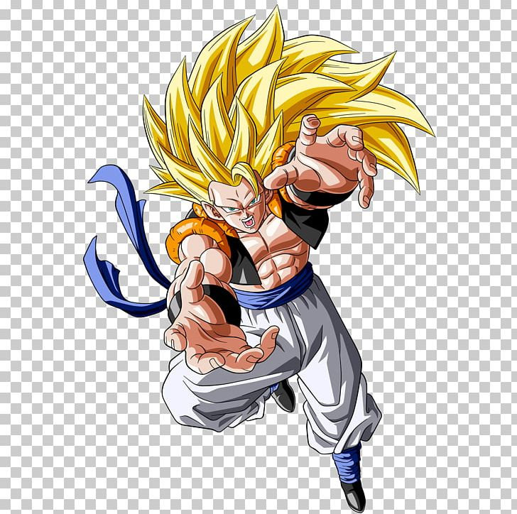 Gogeta Vegeta Goku Dragon Ball Z: Budokai 3 Gohan PNG, Clipart.