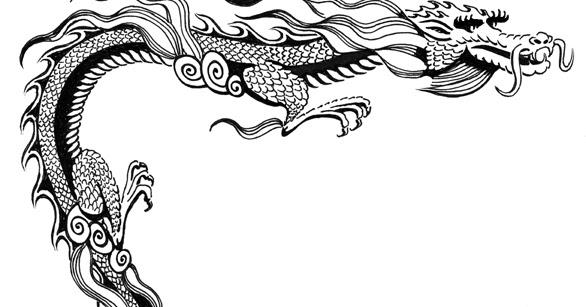 25+ Dragon Landscape Clip Art Pictures and Ideas on Pro Landscape.