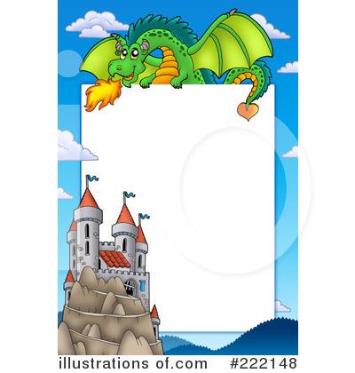 Dragon Clipart #222148.