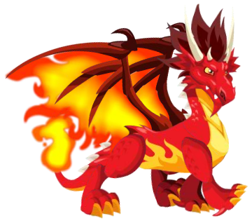 Dragon City clipart.