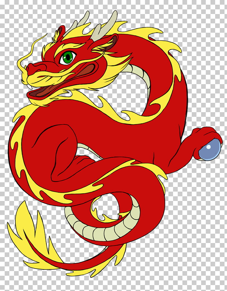 China Chinese dragon , Chinese Dragon s PNG clipart.