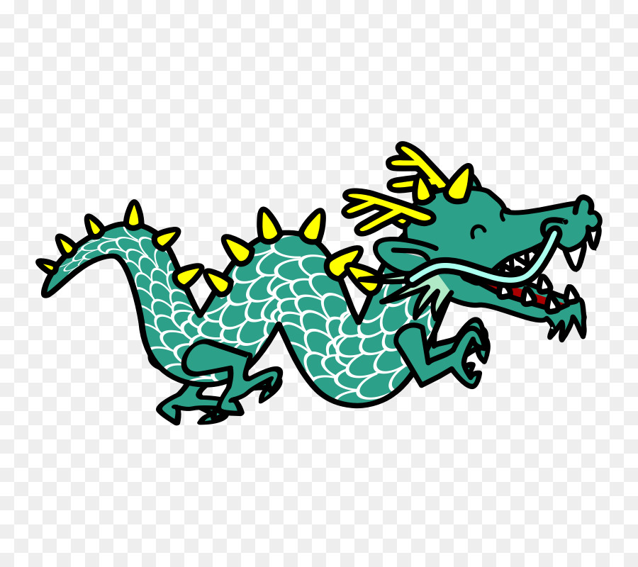 China Chinese Dragon Clip Art Png Download 800 Clever Extraordinay.