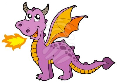 Dragon Clip Art Images Free.
