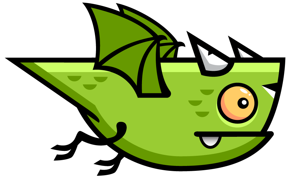 Cute Dragon Clipart Png 20 Free Cliparts