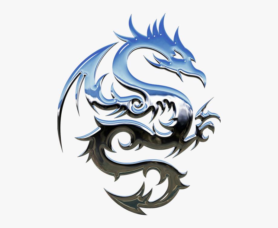 Fantasy Dragon Png Pic.