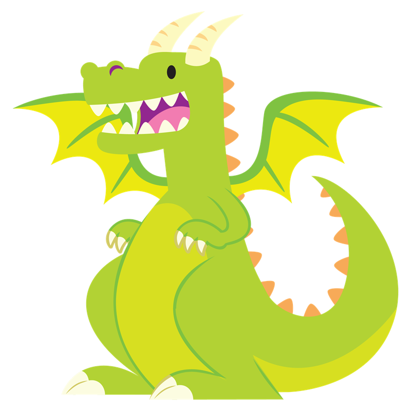 Dragon Free content Clip art.