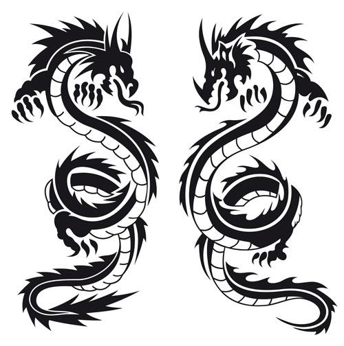 Free Dragon Vector Free, Download Free Clip Art, Free Clip.