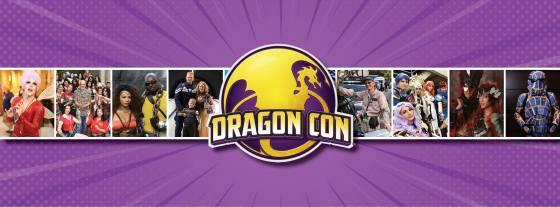 Dragon Con 2019.